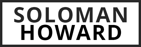 Soloman Howard, bass